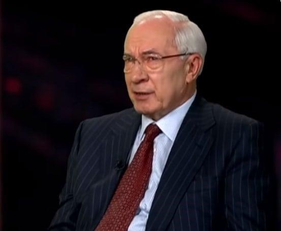 Азаров шокировал Сеть нафталиновым пониманием экономики