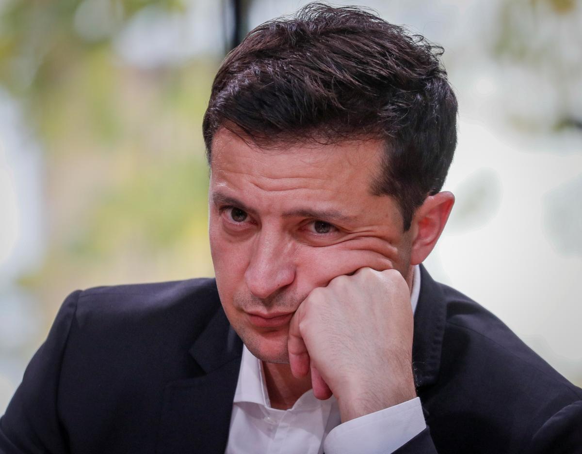 Между Донбассом и Приднестровьем есть только одно отличие, сказал Владимир Зеленский - Новости Украины Зеленский
