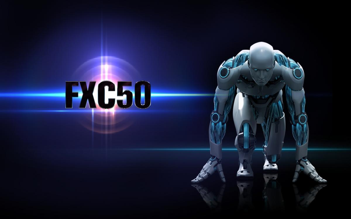 Стабильность FXC50 отзывы называют его главным преимуществом