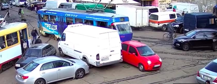 Одесса авто