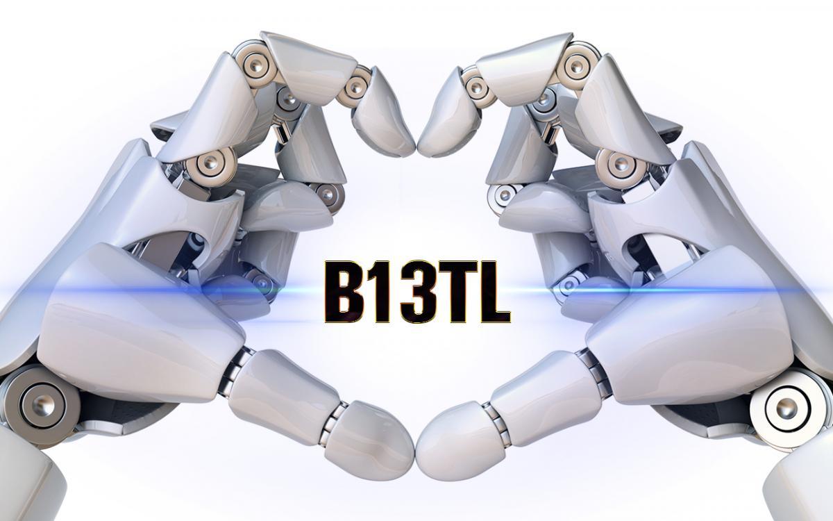 Один из лидеров лучшего сервиса копирования сделок — торговый робот B13TL из Синхронной торговли.