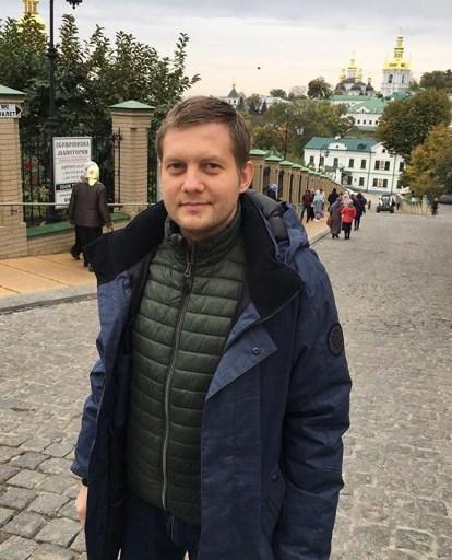 Корчевников побывал в Лавре