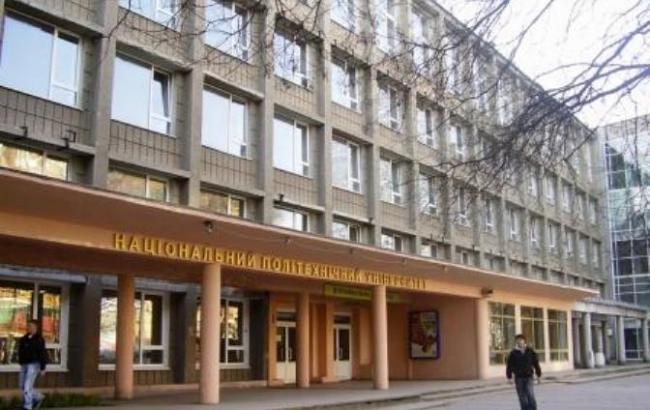 В Одесском политехе защитил диссертацию айтишник с фамиией Х*й