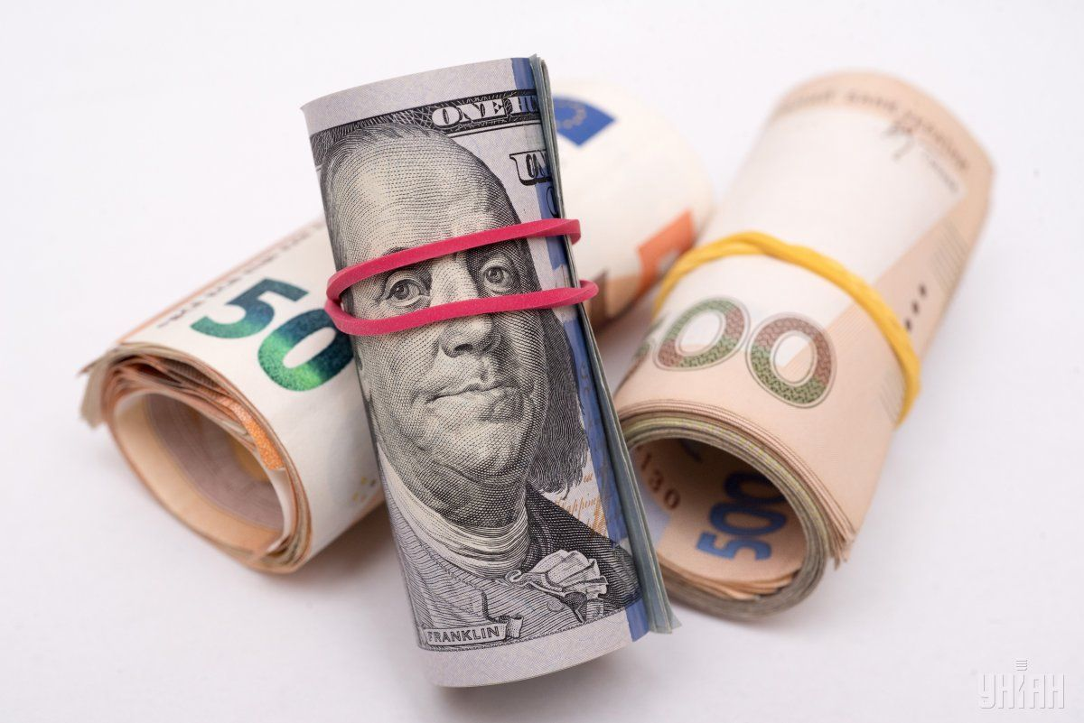 долар, курс долара