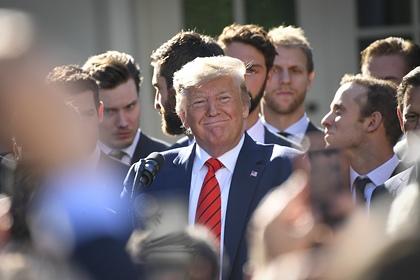 Эксперт рассказал, стоил ли Трампу опасаться импичмента