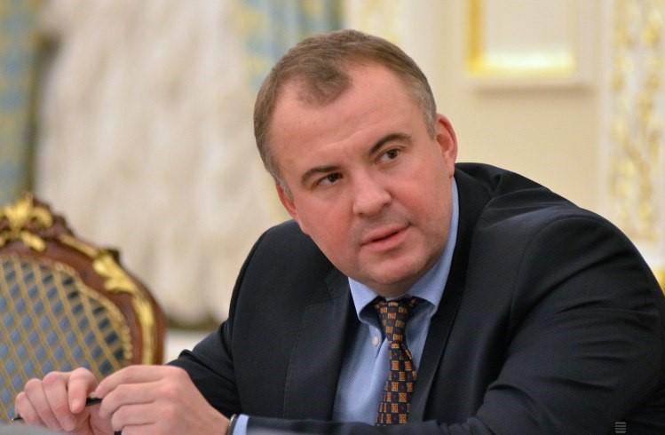 Олег Гладковский