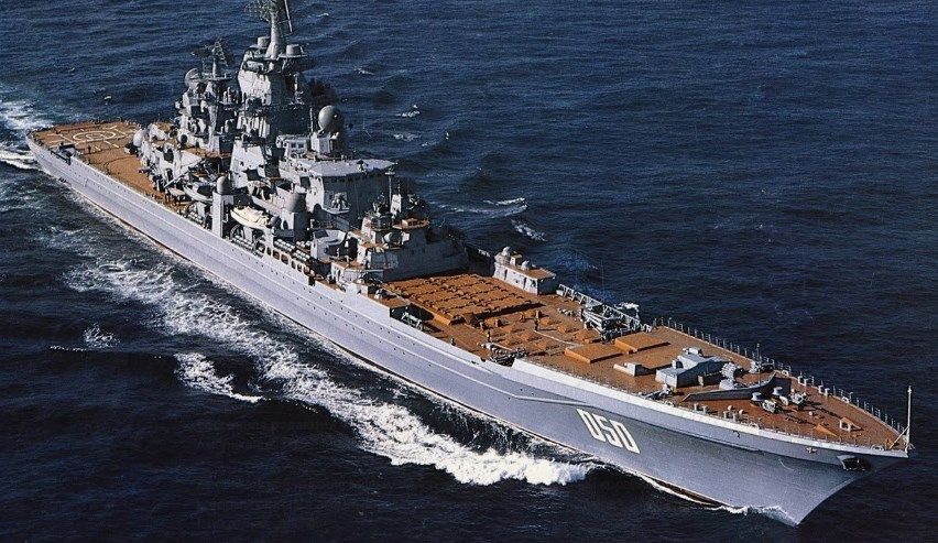Самое опасный корабль России оказался дырявым корытом
