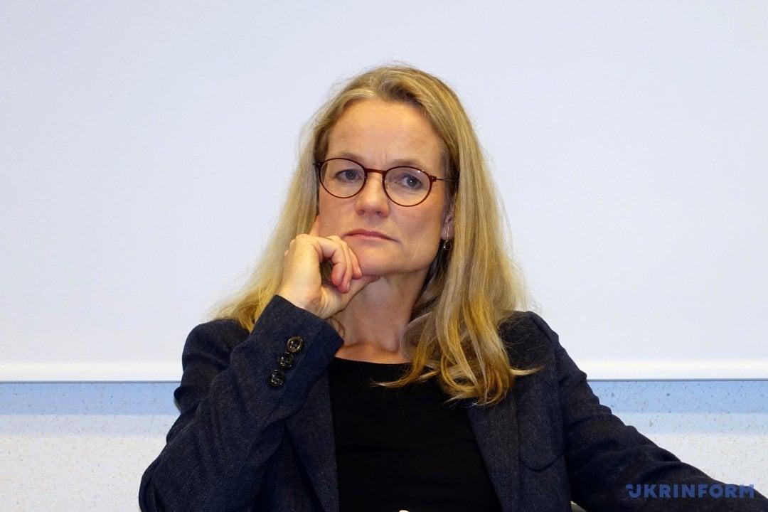 Виола фон Крамон-Таубадель