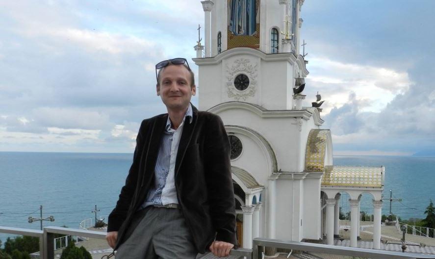 В Крыму снова задержан Евгений Гайворонский - Новости Крыма