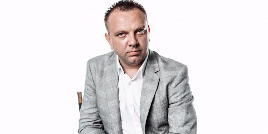 Ткаченко Максим
