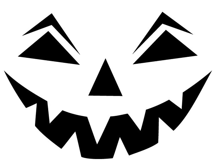 тыква хэллоуин пнг
