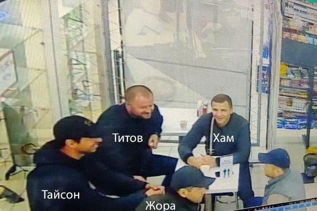 Георгий Исаков - Харьков