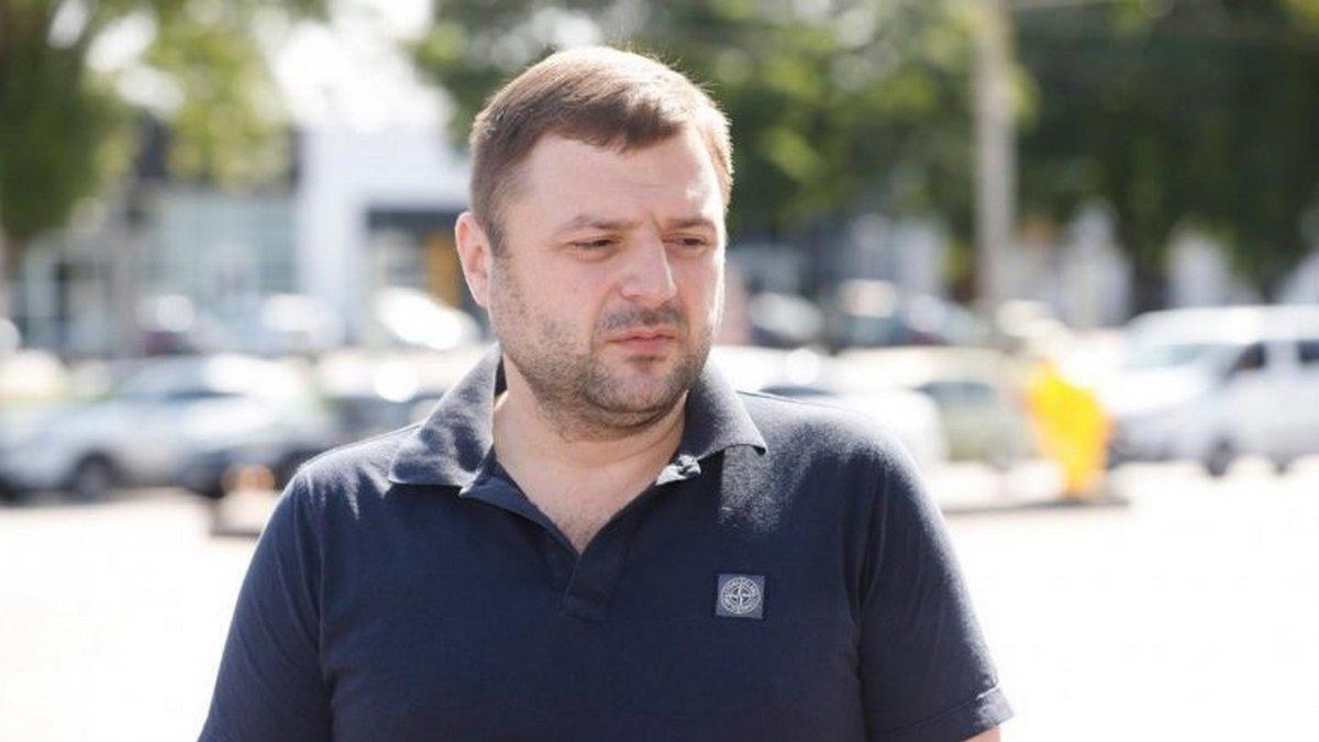 Суд избрал меру пресечения Михаилу Лысенко