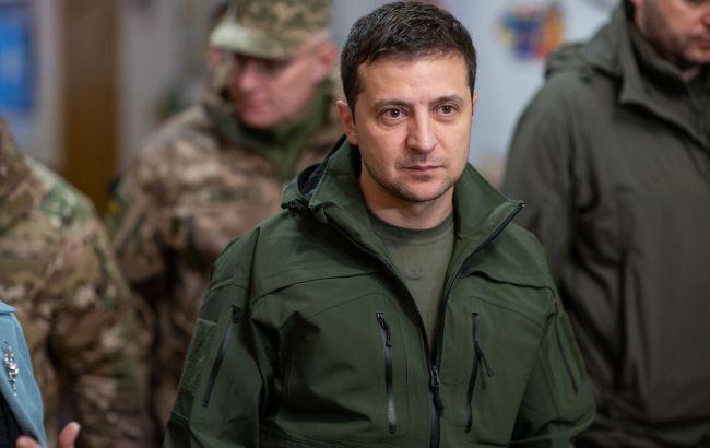 Зеленский анонсировал отвод сил в Петровском: дата, условия и итоги