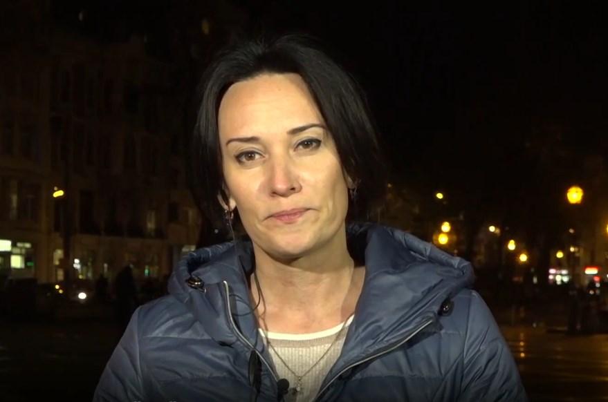 Маруся Зверобой объяснила угрожала президенту Зеленскому