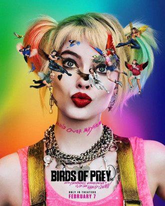 Хищные Птицы 2020