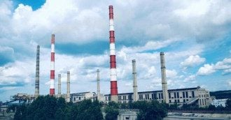Экс-министр обьяснил, почему необходимо снижение цены на газ для Луганской ТЭС