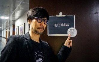 Хидео Кодзима / twitter.com/hideo_kojima_en