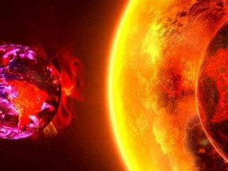"""Ученые заявили о """"новом"""" конце света"""