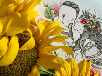Поздравления с Днем защитника Украины – картинки и открытки