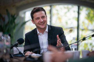 Зеленский отдал Киевскую область под контроль известного бизнесмена