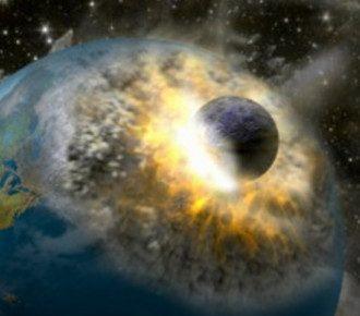 Астероид уничтожит Крым через десять лет / vesti-k.ru