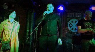 Нардепы требуют отставки Гончарука из-за концерта / Фото: Facebook/Евгений Карась
