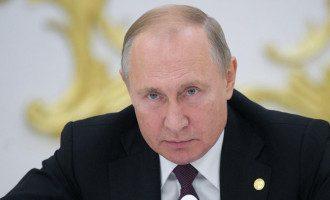 Владимир Путин дал нагоняй псевдочиновникам Крыма