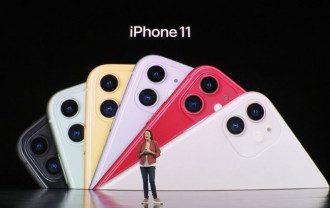 Неделя – и Айфон 11 в кармане: названы страны, где можно заработать на смартфон за неделю
