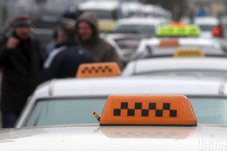 Оплата в такси песней: в Украине появился караоке-перевозчик