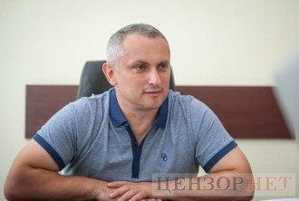 Сергей Демедюк