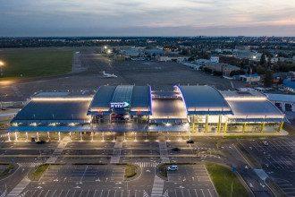 Нардеп поделился, что правительство открывает пункты пропуска в международных аэропортах – Карантин в Украине