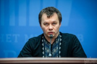 Тимофей Милованов сказал, что его замы получали угрозы - Тимофей Милованов