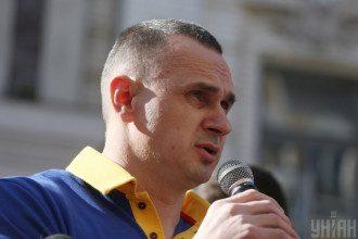 Владимир Зеленский - самый искренний президент Украины, полагает Олег Сенцов - Зеленский последние новости