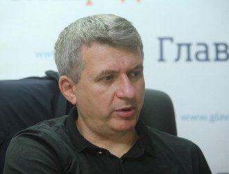 Юрия Романенко взбесила политика власти в отношении ФОПов