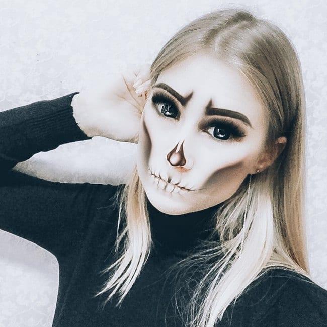 Екатерина Никитина
