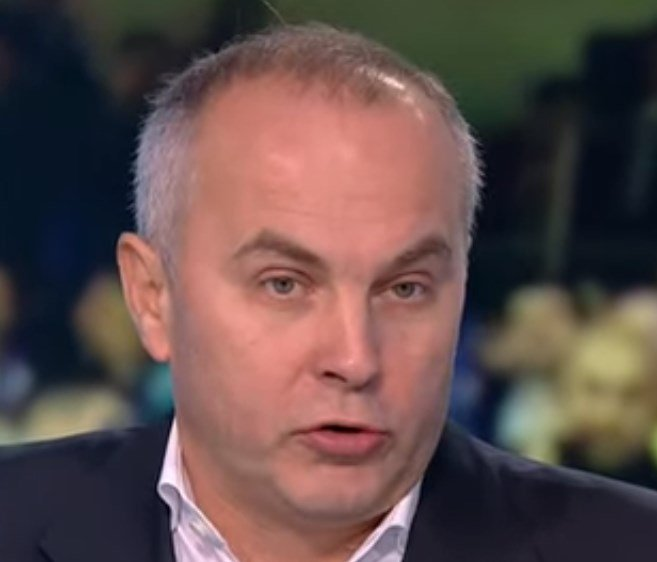 Шуфрича распекли в Сети из-за слов о Донбассе