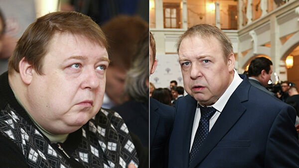 Александр Семчев - до и после похудения