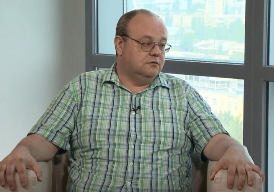 Артем Франков резко ответил Тарасу Степаненко за слова в адрес арбитра матча с Динамо