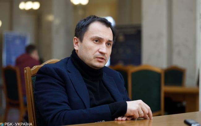 Николай Сольский