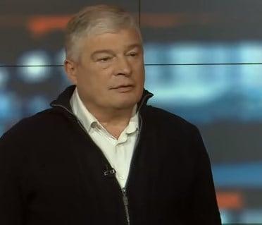 Червоненко предрек Украине распад