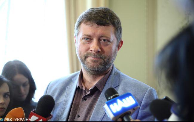 """Снятие неприкосновенности с Порошенко: Корниенко объяснил, как будет голосовать """"Слуга народа"""""""