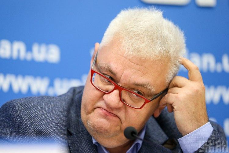Сергей Сивохо уволен