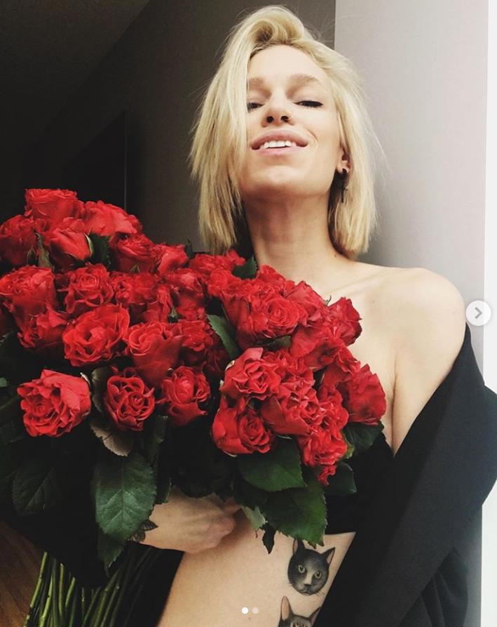 Тетя Мотя Топ-модель по-украински