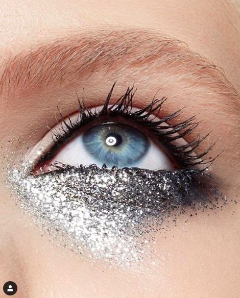 Модный макияж осень-зима 2019/2020