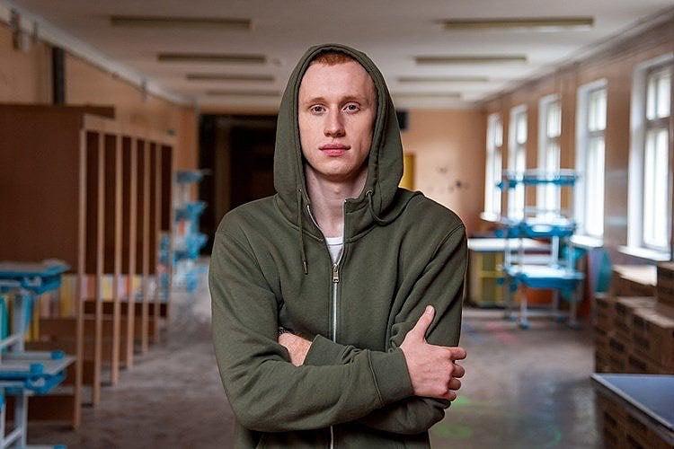 Перші Ластівки актеры: Александр Рудинский