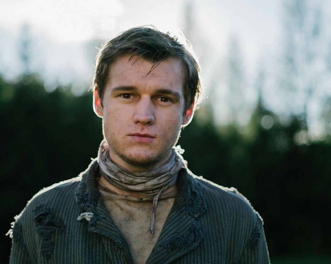 Перші Ластівки актеры: Олег Гоцуляк