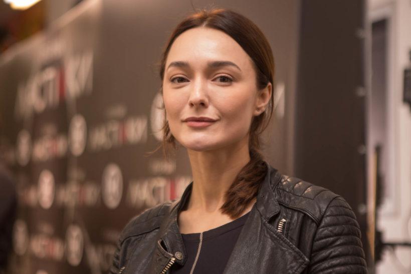 Перші Ластівки актеры: Виктория Литвиненко