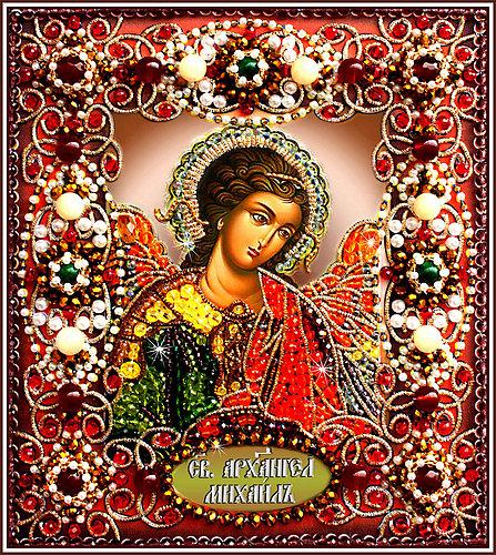 Что нельзя делать в Михайлов день 21 ноября, приметы и заговоры - Архангел Михаил. Икона