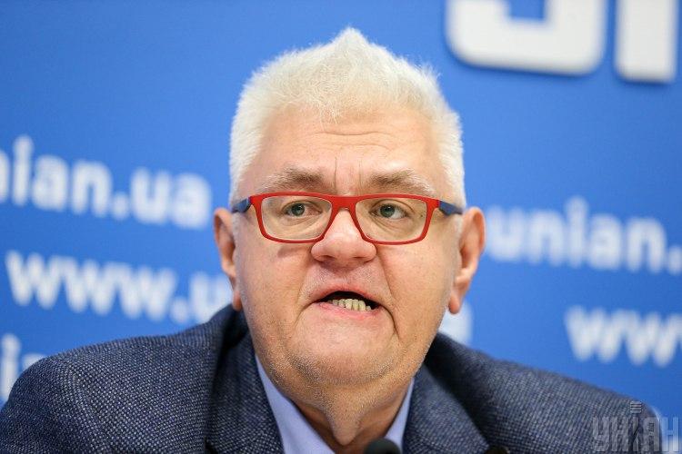 Сергей Сивохо сообщил, что отсутствие инфраструктуры - острая проблема Донбасса